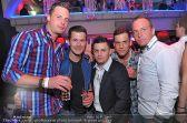 Klub - Platzhirsch - Fr 04.01.2013 - 10