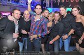 Klub - Platzhirsch - Fr 04.01.2013 - 9