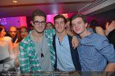 Klub Disko - Platzhirsch - Sa 05.01.2013 - 20