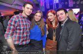 Klub Disko - Platzhirsch - Sa 12.01.2013 - 8