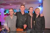 Klub - Platzhirsch - Fr 25.01.2013 - 1