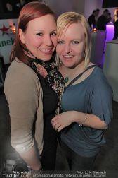 Klub - Platzhirsch - Fr 25.01.2013 - 16