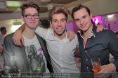 Klub - Platzhirsch - Fr 25.01.2013 - 31