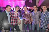 Klub - Platzhirsch - Fr 25.01.2013 - 7