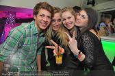 Klub Disko - Platzhirsch - Sa 26.01.2013 - 18