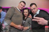 Klub Disko - Platzhirsch - Sa 26.01.2013 - 29