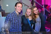 Klub - Platzhirsch - Fr 01.02.2013 - 10