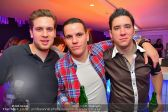 Klub - Platzhirsch - Fr 01.02.2013 - 21