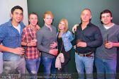 Klub - Platzhirsch - Fr 01.02.2013 - 52