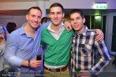 Klub - Platzhirsch - Fr 01.02.2013 - 60