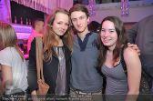 Housemiss - Platzhirsch - Fr 08.02.2013 - 1