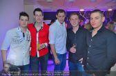 Klub - Platzhirsch - Fr 15.02.2013 - 2