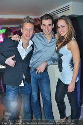 Klub - Platzhirsch - Fr 15.02.2013 - 22