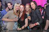 Klub Disko - Platzhirsch - Sa 16.02.2013 - 2