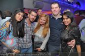 Klub Disko - Platzhirsch - Sa 16.02.2013 - 24