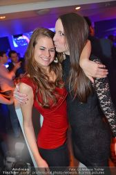 Klub Disko - Platzhirsch - Sa 02.03.2013 - 20