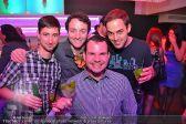 Klub - Platzhirsch - Fr 08.03.2013 - 10