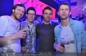 Klub Disko - Platzhirsch - Sa 09.03.2013 - 19