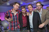 Klub - Platzhirsch - Fr 15.03.2013 - 10