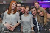 Klub - Platzhirsch - Fr 15.03.2013 - 7