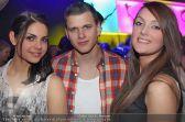 Klub - Platzhirsch - Fr 22.03.2013 - 45