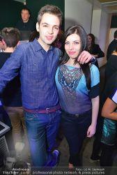 Klub Disko - Platzhirsch - Sa 23.03.2013 - 31