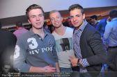 Klub Disko - Platzhirsch - Sa 13.04.2013 - 11