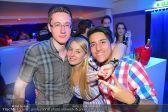 Klub - Platzhirsch - Fr 10.05.2013 - 11