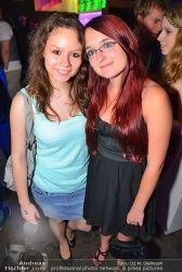 Klub - Platzhirsch - Fr 10.05.2013 - 16
