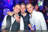 Klub - Platzhirsch - Fr 10.05.2013 - 26