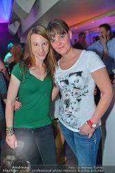 Klub Disko - Platzhirsch - Sa 11.05.2013 - 14