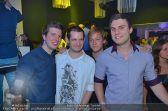 Klub Disko - Platzhirsch - Sa 18.05.2013 - 9