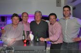 Klub Disko - Platzhirsch - Sa 01.06.2013 - 11