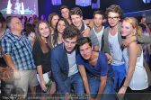 Klub - Platzhirsch - Fr 14.06.2013 - 16