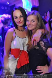 Klub - Platzhirsch - Fr 14.06.2013 - 18