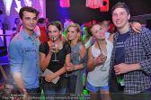 Klub - Platzhirsch - Fr 14.06.2013 - 2
