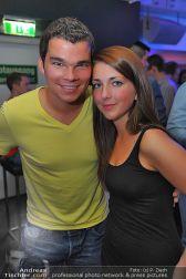 Klub - Platzhirsch - Fr 14.06.2013 - 7