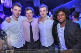 Klub - Platzhirsch - Fr 21.06.2013 - 18