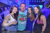 Klub - Platzhirsch - Fr 21.06.2013 - 22