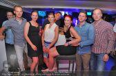 Klub - Platzhirsch - Fr 21.06.2013 - 8