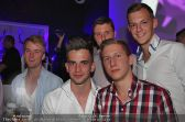 First - Platzhirsch - Do 27.06.2013 - 17