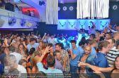 Klub - Platzhirsch - Fr 12.07.2013 - 1