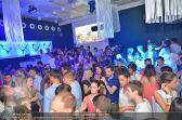 Klub - Platzhirsch - Fr 12.07.2013 - 10