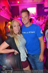 Klub - Platzhirsch - Fr 12.07.2013 - 12