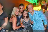 Klub - Platzhirsch - Fr 12.07.2013 - 14