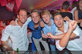 Klub - Platzhirsch - Fr 12.07.2013 - 2