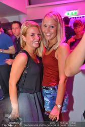 Klub - Platzhirsch - Fr 12.07.2013 - 7