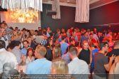 Klub - Platzhirsch - Fr 12.07.2013 - 9