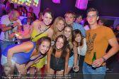 Klub - Platzhirsch - Fr 26.07.2013 - 1