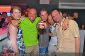 Klub - Platzhirsch - Fr 26.07.2013 - 14